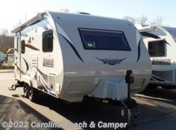 New 2017  Lance  Travel Trailers 1685 by Lance from Carolina Coach & Marine in Claremont, NC