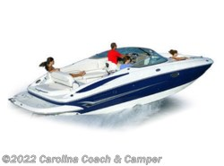 Used 2004  Miscellaneous  Crownline 239DB  by Miscellaneous from Carolina Coach & Marine in Claremont, NC