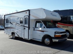 Used 2013  Coachmen Freelander  22QB Chevy by Coachmen from Carolina Coach & Marine in Claremont, NC