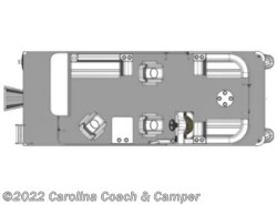 New 2017  Miscellaneous  Apex Marine 824 Lanai DS Bar  by Miscellaneous from Carolina Coach & Marine in Claremont, NC