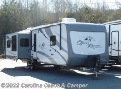 New 2017  Highland Ridge Roamer Travel Trailer RT324RES by Highland Ridge from Carolina Coach & Marine in Claremont, NC