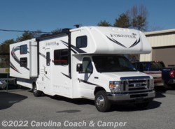 New 2017  Forest River Forester Ford Chassis 3251DSLE by Forest River from Carolina Coach & Marine in Claremont, NC