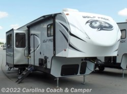 New 2018 Forest River Cherokee Wolf Pack 325PACK13 available in Claremont, North Carolina