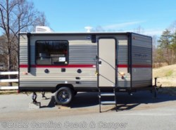 New 2018 Forest River Cherokee Wolf Pup 15DF available in Claremont, North Carolina