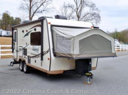 Used 2017 Forest River Flagstaff Shamrock 21DK available in Claremont, North Carolina