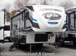 New 2018 Forest River Cherokee Arctic Wolf 255DRL4 available in Claremont, North Carolina