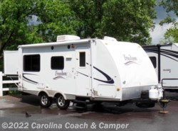 Used 2008 Keystone Freedom Lite 185QB available in Claremont, North Carolina