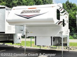 New 2019 Lance  Truck Campers 855S available in Claremont, North Carolina