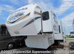 Used 2013  Keystone Montana 3750FL by Keystone from CCRV, LLC in Corpus Christi, TX