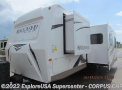 New 2016  Forest River Rockwood 2702 by Forest River from CCRV, LLC in Corpus Christi, TX