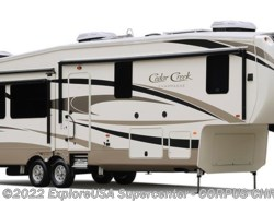 New 2016 Forest River Cedar Creek Champagne Edition 38EL available in Corpus Christi, Texas