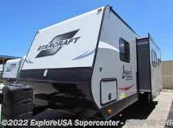 New 2017  Starcraft Launch 28BHS by Starcraft from CCRV, LLC in Corpus Christi, TX
