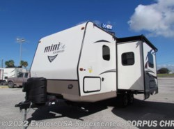 New 2017  Forest River Rockwood 2104S by Forest River from CCRV, LLC in Corpus Christi, TX