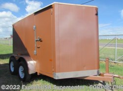 Used 2011  CM Trailers  CARGO by CM Trailers from CCRV, LLC in Corpus Christi, TX