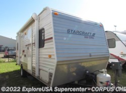 Used 2013 Starcraft Autumn Ridge 18FB available in Corpus Christi, Texas