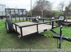 Used 2016  Big Tex  35A by Big Tex from CCRV, LLC in Corpus Christi, TX