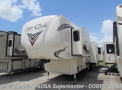 New 2018 Forest River Cedar Creek 37RL available in Corpus Christi, Texas