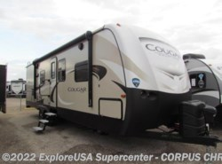 New 2018 Keystone Cougar 27RES available in Corpus Christi, Texas