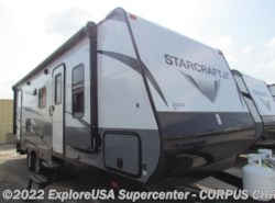 New 2018 Starcraft Launch 24BHS available in Corpus Christi, Texas