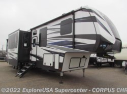 New 2018 Keystone Fuzion 422 available in Corpus Christi, Texas