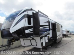 New 2019 Keystone Fuzion 429 available in Corpus Christi, Texas