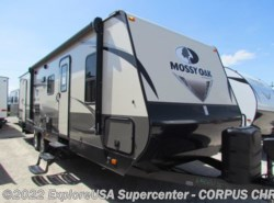 New 2019 Starcraft Mossy Oak 27BHU available in Corpus Christi, Texas