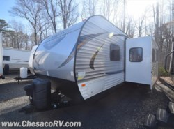 Used 2015 Forest River Salem 29QBDS available in Joppa, Maryland