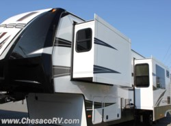 New 2017  Dutchmen Voltage 4155 by Dutchmen from Chesaco RV in Joppa, MD