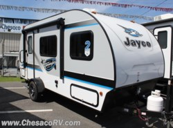 New 2017  Jayco Hummingbird 17RB by Jayco from Chesaco RV in Joppa, MD