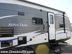 New 2017  Dutchmen Aspen Trail 2750BHSW by Dutchmen from Chesaco RV in Joppa, MD