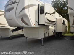 New 2017  Forest River Silverback 37MBH by Forest River from Chesaco RV in Joppa, MD