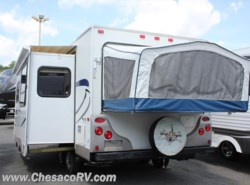 Used 2010  Jayco Jay Feather 21M