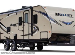New 2017  Keystone Bullet 308BHS by Keystone from Chesaco RV in Joppa, MD