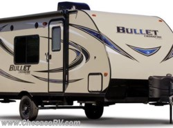 New 2017  Keystone Bullet CROSSFIRE 1900RD by Keystone from Chesaco RV in Joppa, MD