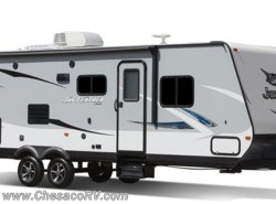 New 2017  Jayco Jay Feather X17Z by Jayco from Chesaco RV in Joppa, MD