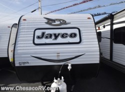 New 2017  Jayco Jay Flight SLX 195RB by Jayco from Chesaco RV in Joppa, MD