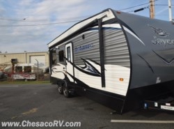 New 2016  Jayco Octane 222 by Jayco from Chesaco RV in Joppa, MD