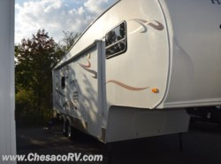Used 2011  Miscellaneous  HARMONY HARMONY 281FWRLS by Miscellaneous from Chesaco RV in Joppa, MD