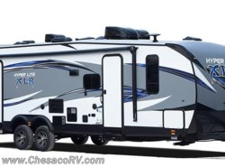 New 2017  Forest River XLR Hyperlite 29HFS by Forest River from Chesaco RV in Joppa, MD