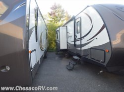 Used 2015  Forest River Surveyor 265RLDS by Forest River from Chesaco RV in Joppa, MD