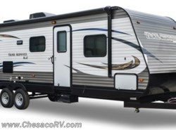 New 2016 Heartland RV Trail Runner TR SLE 25 available in Joppa, Maryland