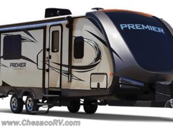 New 2017  Keystone Bullet PREMIER ULTRA LIGHT 26RBPR by Keystone from Chesaco RV in Joppa, MD