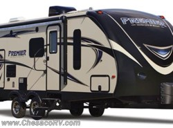 New 2017  Keystone Bullet PREMIER ULTRA LIGHT 22RBPR by Keystone from Chesaco RV in Joppa, MD