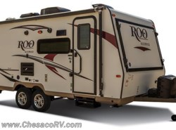 New 2017  Forest River Rockwood 21SS ROO by Forest River from Chesaco RV in Joppa, MD