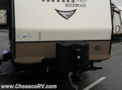 New 2017  Forest River Rockwood 2509S by Forest River from Chesaco RV in Joppa, MD