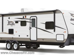New 2017  Jayco Jay Flight SLX 264BHW by Jayco from Chesaco RV in Joppa, MD