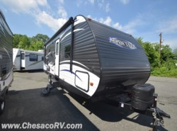 New 2018 Dutchmen Aspen Trail 2480RBS available in Joppa, Maryland