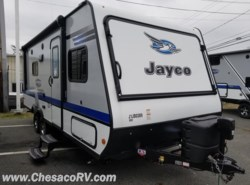New 2018 Jayco Jay Feather X23B available in Joppa, Maryland