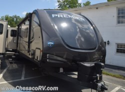 New 2019 Keystone Premier 34RIPR available in Joppa, Maryland