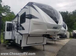 New 2019 Dutchmen Voltage V3605 available in Joppa, Maryland
